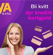 yA Bank Forbrukslån