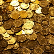 Bli rik med metalldetektor? Kan man beholde det man finner?